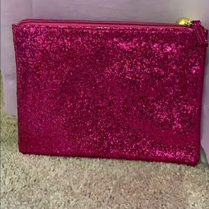 NWOT Too Faced Cosmetic Bag!